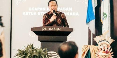 Putus Rantai Penyebaran Covid-19, STMIK Primakara Terapkan Full Online Learning