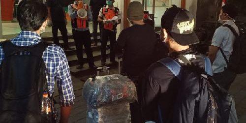 Tiba di Bali, Pemkot Karantina 40 PMI Asal Denpasar di Hotel
