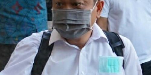 Walikota Rai Mantra Inisiasi Gerakan Gunakan Masker dan Terapkan PHBS
