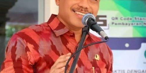 """Sekda Dewa Indra: """"Wacana 'Nyepi Desa Adat' bukan kewenangan pemerintah daerah"""""""
