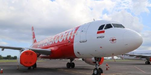 24 April – 1 Juni 2020, Angkasa Pura I Hentikan Sementara Layanan Penerbangan Penumpang