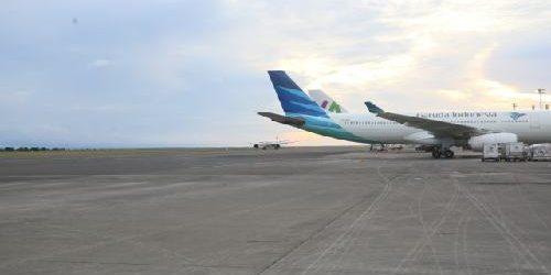 Penerbangan Domestik Masih Diizinkan Beroperasi sampai 24 April 2020
