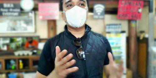 "4 Bulan Tak Terima Gaji DPR, Supadma Rudana: ""Saya pakai buat sembako untuk bantu warga"""