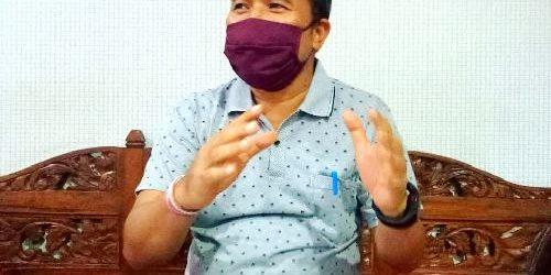 Per Selasa (28/04/2020) di Denpasar, Pasien Sembuh 4 Orang, Positif 52 Kasus