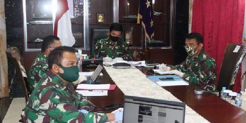 Personel dan Alutsista TNI Dikerahkan Dukung Penanganan Covid-19