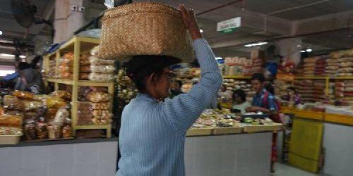 Inflasi Bali Maret 2020 Melandai, Canang Sari Turut Beri Andil
