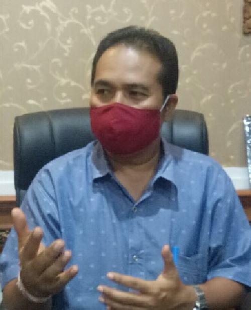 Seorang Pegawai BUMN dan Dokter di Denpasar Positif Covid-19