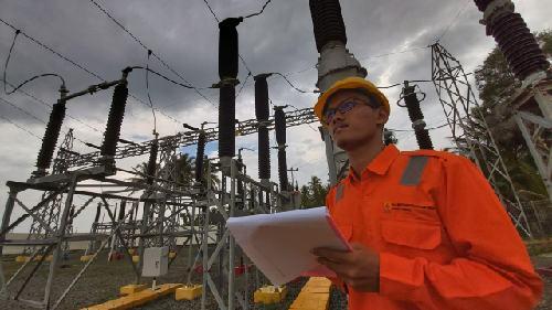 PLN Pastikan Listrik Aman Selama Idul Fitri 1441 H, Daya Pasok Nasional 44 Ribu MW