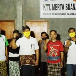 "Sapa Petani Cabai di Desa Ababi, Gus Adhi: ""Saya perjuangkan zona pembenihan cabai di Karangasem"""
