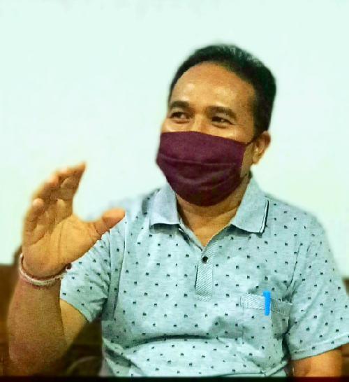 Dua Hari Berturut-Turut, Denpasar Nihil Tambahan Kasus Positif Covid-19