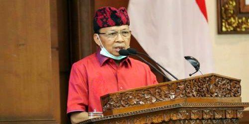 """Pariwisata Bali Berdampak Degradasi Alam Budaya, Gubernur Koster: """"Perlu ditata fundamental dan komprehensif"""""""