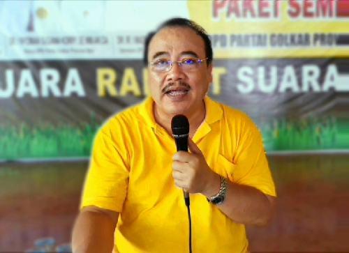 Dukung New Normal Life, Sugawa Korry Kurang Sependapat Gunakan Istilah Bali Era Baru