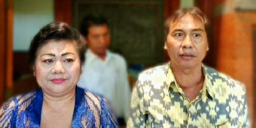 "Koalisi Karangasem Hebat Jagokan Paket MASSKER, IGA Mas Sumatri: ""Kita optimis menang"""