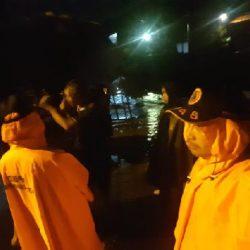 Intensitas Hujan Tinggi, 9 Titik Terjadi Banjir dan Tanah Longsor di Denpasar