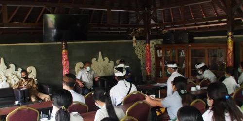 Bekerja Belasan Tahun Tanpa Kejelasan, Forum Pengabdi Tenaga Kesehatan Kabupaten Bangli Mohon Diangkat jadi Tenaga Kontrak