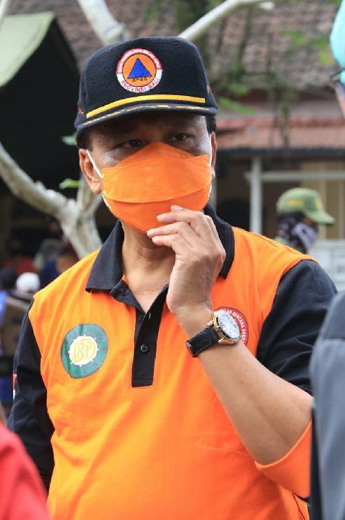 Mulai Kamis (18/06/2020), Tak Ada Lagi Rapid Test Gratis bagi Awak Kendaraan Logistik di Pelabuhan Gilimanuk dan Padangbai