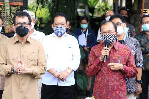 Khusus Warga Lokal, Pemprov Bali Berencana Buka Pariwisata Mulai 9 Juli 2020