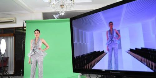 "Terobosan Kreatif Viva Cosmetics di Masa Pandemi Covid-19, Gelar ""Virtual Beauty and Fashion 2020"""
