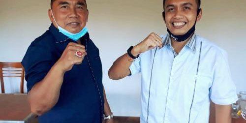 """Putra Sulung Winasa Maju di Pilkada Jembrana, Ipat: """"Saya siap mengembalikan kejayaan Jembrana"""""""