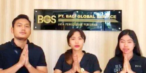 Mau Usaha Maju dan Terkenal, PT. Bali Global Service Beri Solusi Finance Berbasis Digital