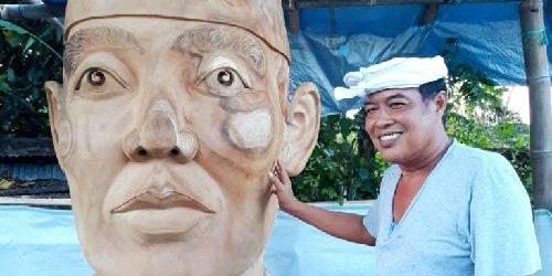 Bulan Bung Karno, Gus Marhaen Ajak Rakyat Indonesia Teladani Jiwa Besar Tokoh Proklamator RI