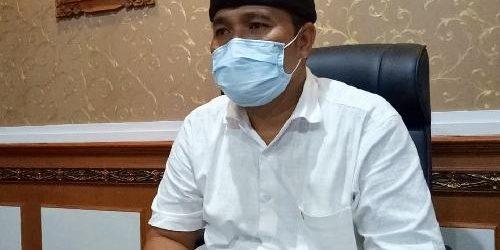 Denpasar Hari ini 6 Orang Sembuh, Dewa Rai Ingatkan Transmisi Lokal Klaster Baru Patut Diwaspadai