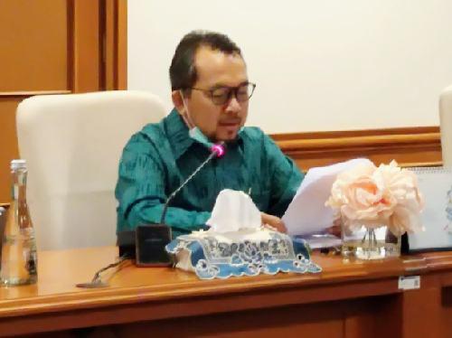 """Ekonomi Bali di Triwulan II Alami Kontraksi Tajam, KPw BI Bali: """"Kredit juga tumbuh melambat"""""""