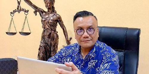 """""""Melayani Bukan Dilayani"""", Law Firm Togar Situmorang Komitmen Beri Layanan Hukum Junjung Tinggi Kode Etik Advokat"""