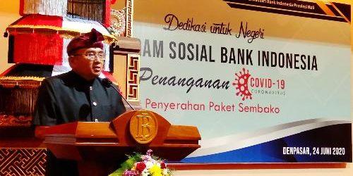 BI7DRR Diturunkan 25 bps, Rai Wirajaya Apresiasi Langkah BI Pulihkan Ekonomi Nasional