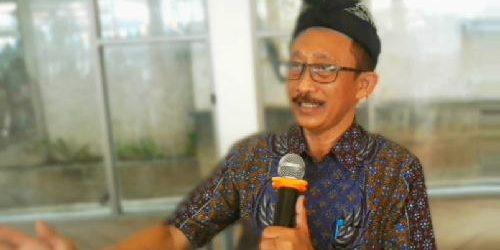 """Resmi Jabat GM PLN UID Bali, Adi Priyanto: """"Tantangan PLN makin berat"""""""