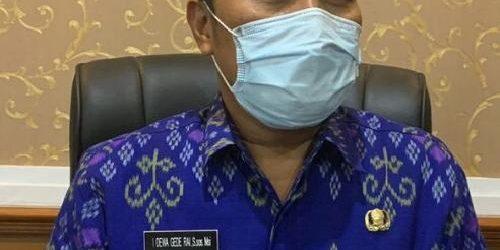 "Hari Ini 13 Orang Sembuh, Jubir GTPP Dewa Rai: ""Rasa optimisme harus ada"""