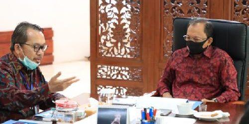 Mulai 9 Juli 2020, BI Bali dan Kalangan Perbankan akan Lakukan Edukasi Protokol Kesehatan Menuju Aktivitas Produktif dan Aman Covid-19