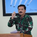 "Panglima TNI Apresiasi ""Pendekar Waras"" Cegah Penyebaran Covid-19 di Kota Madiun"