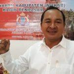 I Putu Arnawa Pimpin Kadin Denpasar, Siap Rangkul Semua Stakeholder Bangun Perekonomian Bali