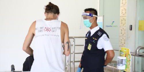 """""""New Normal"""" Bandara Ngurah Rai Ramai lagi, Per Hari Layani 35 Pergerakan Pesawat dan 2.032 Penumpang"""