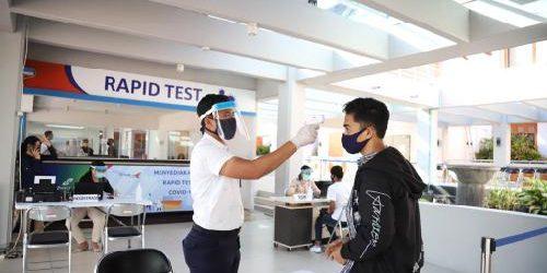 Bandara Internasional Ngurah Rai Sediakan Layanan Rapid Test, Buka Setiap Hari dari Pagi – Sore
