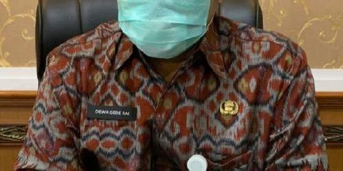 """Kesembuhan Pasien Covid-19 di Denpasar 83,33%, Jubir GTPP Denpasar: """"Hari ini sembuh 34 orang"""""""