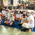 Implementasikan Program Pro Rakyat, PSR Gelontorkan Bantuan Pangan kepada Warga