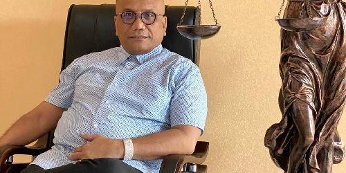 """Jaga Marwah Advokat, Togar Situmorang: """"Profesi advokat officium nobile"""""""