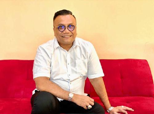 """Bali Memulai Tatanan Kehidupan Era Baru, Togar Situmorang: """"Jangan abaikan protokol kesehatan"""""""