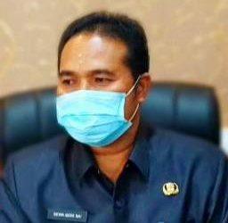 """Angka Positif Covid-19 Terus Terjadi, Jubir GTPP Denpasar Dewa Rai: """"Disiplin terapkan protokol kesehatan kunci utama penanganan covid-19"""""""