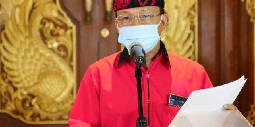 Kualitas Alam Bali Terancam, Gubernur Koster Keluarkan Pergub 24/2020 Beri Pelindungan Alam Bali Sekala dan Niskala