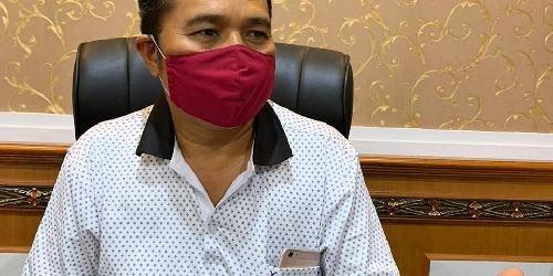 Pasien Sembuh dari Covid-19 di Denpasar Hari ini Tembus 72 Orang