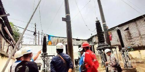 "Jaga Keandalan Listrik di Destinasi Pariwisata Bali, PLN ""Energize"" Saluran Kabel Bawah Tanah 150 kV"