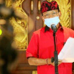 Terbitkan Pergub 25/2020, Gubernur Koster Komit Jaga Kesucian dan Kesakralan Pura, Pratima, dan Simbol Keagamaan