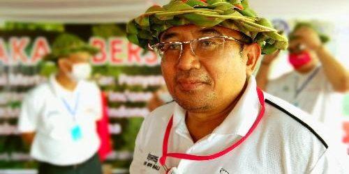 """BI Bina Petani Jaga Stabilitas Rupiah, Rai Wirajaya: """"BI membina dari nol sampai masyarakat bisa berlari"""""""