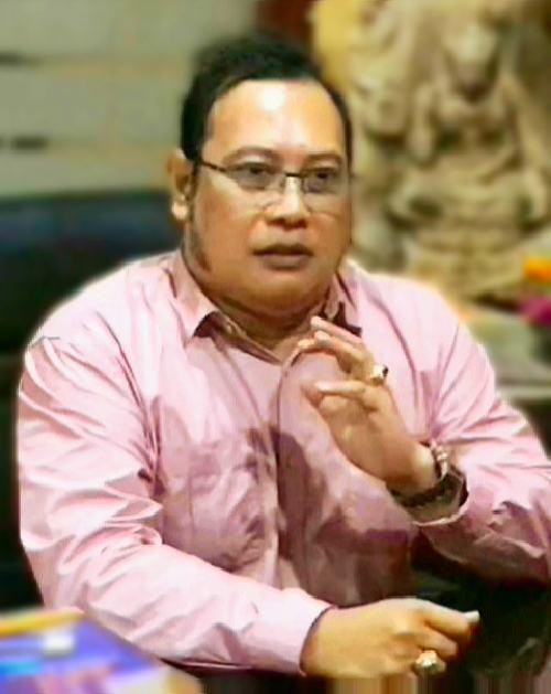 Elektabilitas AMD Menguat, Suara Rakyat Denpasar Inginkan AMD duet dengan Jaya Negara
