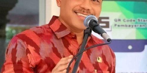 """17 Agustus 2020 pukul 11.17 WITA Hentikan Aktivitas Sejenak, Sekda Bali: """"Wajib kumandangkan lagu Indonesia Raya"""""""