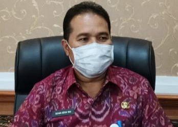 36 Desa/Kelurahan di Denpasar Nihil Tambahan Kasus Baru, Hari ini Sembuh 25 Orang
