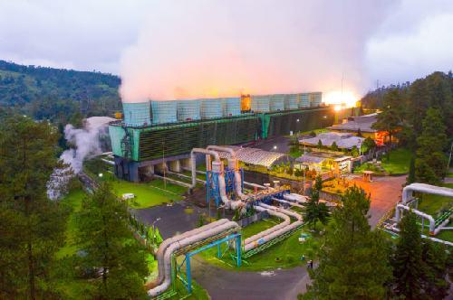 Pembangkit EBT Didominasi PLTA, Cara PLN Perbaiki Kualitas Lingkungan untuk Generasi Mendatang